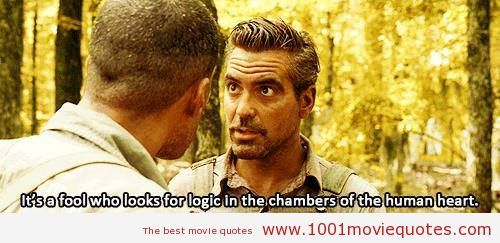 O Brother, Where Art Thou? Quote