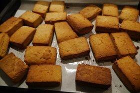 糖質制限チーズおからプロテインクッキー
