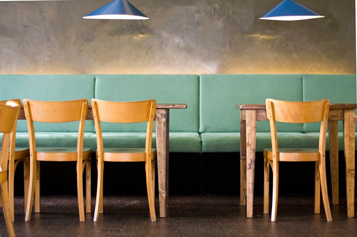 unit-berlin | projects | bar raval | tapas bar, restaurantausbau
