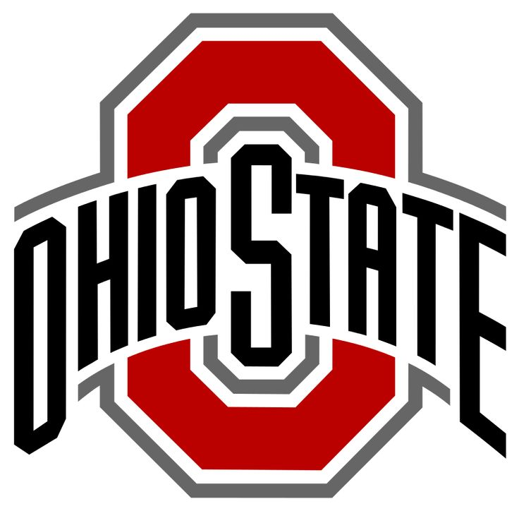 File:2013 Ohio State Buckeyes logo.svg