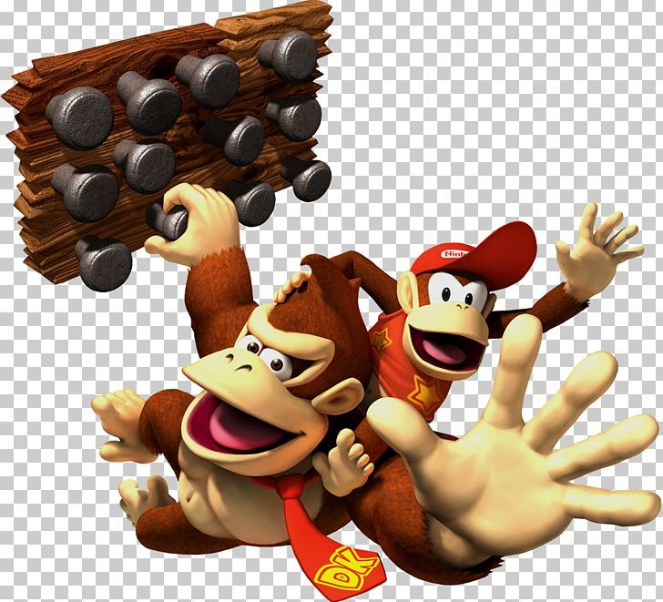 Donkey Kong Country 2 Diddys Kong Quest Donkey Kong Country Tropical Freeze Dk Jungle Climber Png Banjopi Cran Donkey Kong Donkey Kong Country Diddy Kong