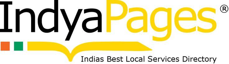 Indyapages Logo