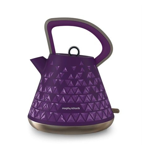 Prism Purple Traditional Kettle