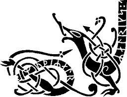 Image result for viking knotwork