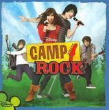 Camp Rock [Enhanced CD]