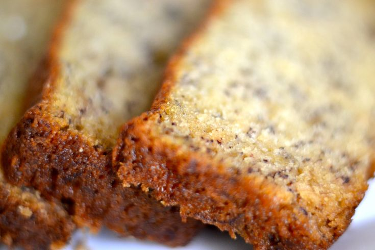 This Kona Inn Banana Bread from Hawaii, is the only Banan Bread recipe you will ever need! It is simple, sweet and nostalgic!