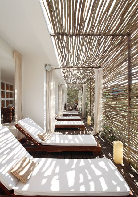 Awesome Modernes Design Spa Hotel Gallery - House Design Ideas ...
