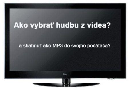 Radi by ste si stiahli peknú pesničku, ktorá je vo filme do svojho MP3 prehrávača? Zistite ako.