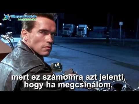 Arnold Schwarzenegger - Az élet 6 szabálya magyarul - YouTube