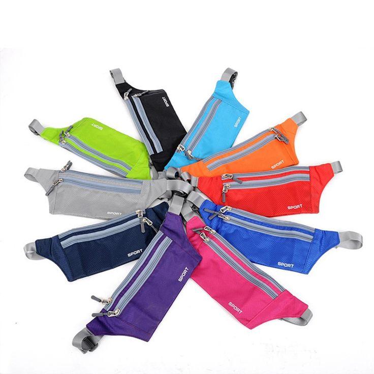 $5.46 (Buy here: https://alitems.com/g/1e8d114494ebda23ff8b16525dc3e8/?i=5&ulp=https%3A%2F%2Fwww.aliexpress.com%2Fitem%2FNew-quality-running-waist-bag-sports-Waterproof-Travel-Sport-Belt-Money-Wallet-Pouch-Outdoor-Sports-Pack%2F32563977726.html ) High Quality Casual Waterproof Nylon Waist Packs Zipper Shoulder Bags Men Women Belt Money Wallet Pouch Bag Portable Waist Bags for just $5.46