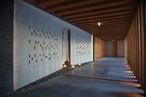 The Chedi Andermatt , Wassenberg, 2013 - Denniston International Architects