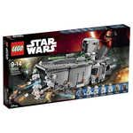 LEGO Star Wars First Order Transporter - 75103