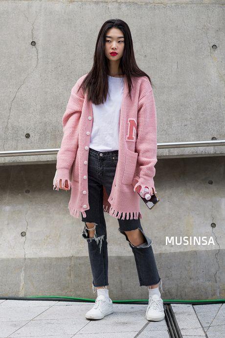 Airport Fashion Winter