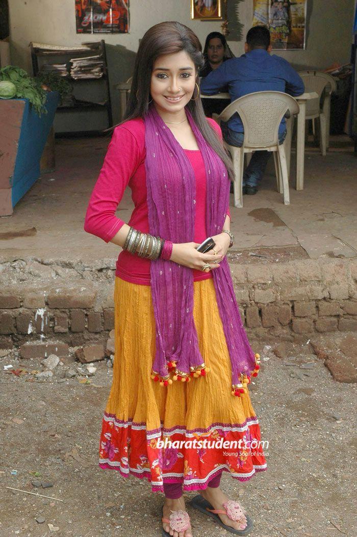 Tina Dutta at Uttaran Success Party