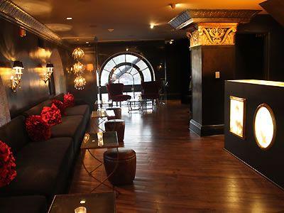 Culver Hotel Los Angeles Wedding Venues 90232 -repinned from LA wedding officiant https://OfficiantGuy.com #losangeles #weddings