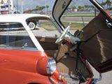 1958 BMW Isetta 600 Limo