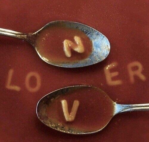 #loner #lover #spaghetti #soup #deep_thoughts #relationships