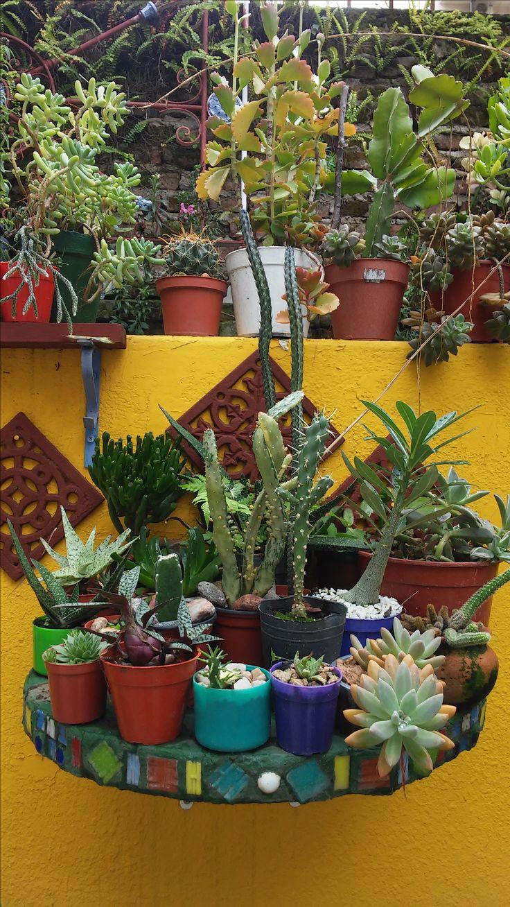 Las 25 mejores ideas sobre bombas de agua antiguas en for Jardines decoraciones