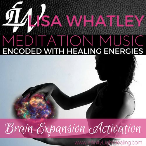 Brain Expansion Activation ... 60 Minutes of Healing Encoded Transmissions of Light mixed with Heavenly Soul Music, Theta Wave and 528 Hz Frequency