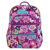 Kyleigh's next Vera pattern.     I think she'll love this. Campus Backpack | Vera Bradley