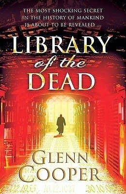 A.B. Shepherd: A Twofer! Library of the Dead AND Book of Souls by Glenn Cooper #bookreview