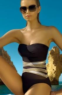 Zeki Triko 2012  Bikini