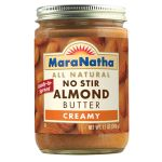 Save $2.00 on MaraNatha® Almond Butter on any one (1) jar of MaraNatha® Almond Butter. I am excited about this coupon!!!!