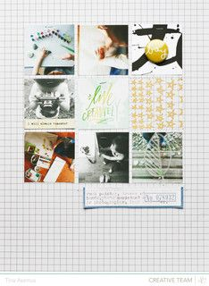 Live Creatively Tyler *main kit only* by lifelovepaper at @Studio_Calico
