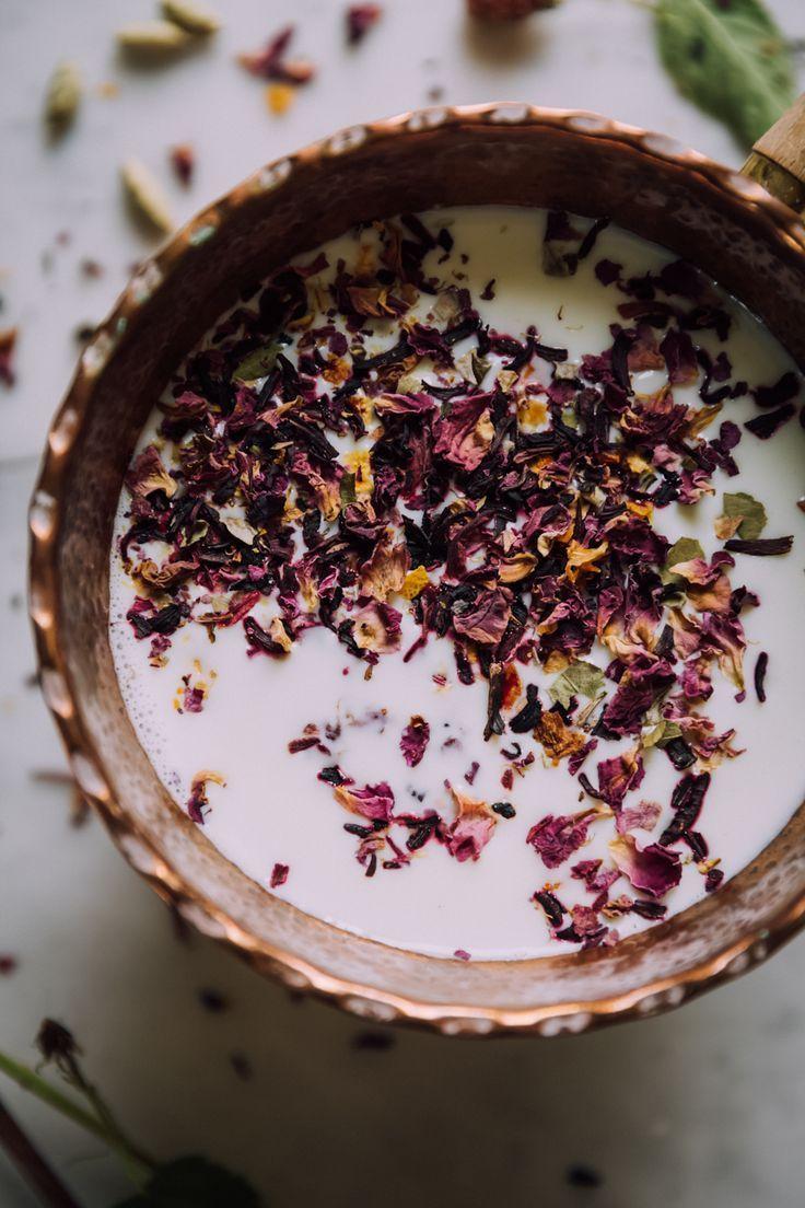 Honey Rose Ice Cream - Christiann Koepke