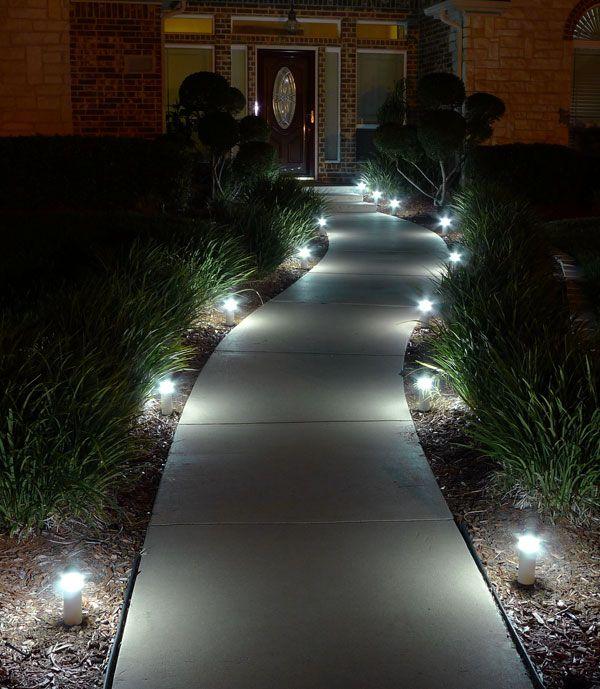 Pin By Super Bright LEDs On LED Landscape Lighting