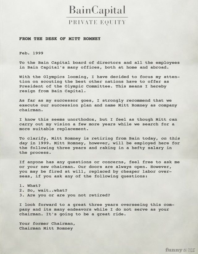 The 25+ best Funny resignation letter ideas on Pinterest - hr letter