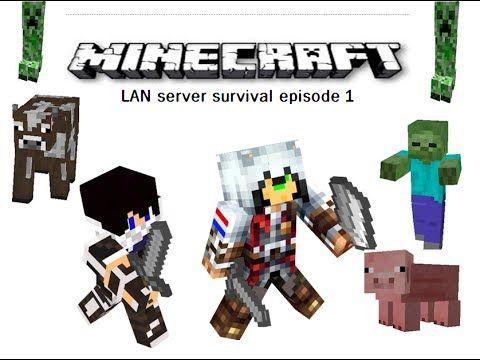 Best Youtube Gameplays Images On Pinterest Cap Dagde Adventure - Minecraft lan spielen