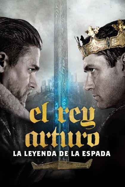 El Rey Arturo: La leyenda de la espada en iTunes http://apple.co/2vFgbdV