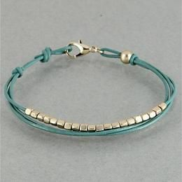 Handmade Bracelet Ideas & Collections