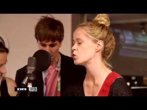 Tina Dickow - True North - LIVE i Smag på P3
