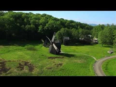 ▶ muzeul satului Astra - YouTube ASTRA MUSEUM SIBIU ROMANIA
