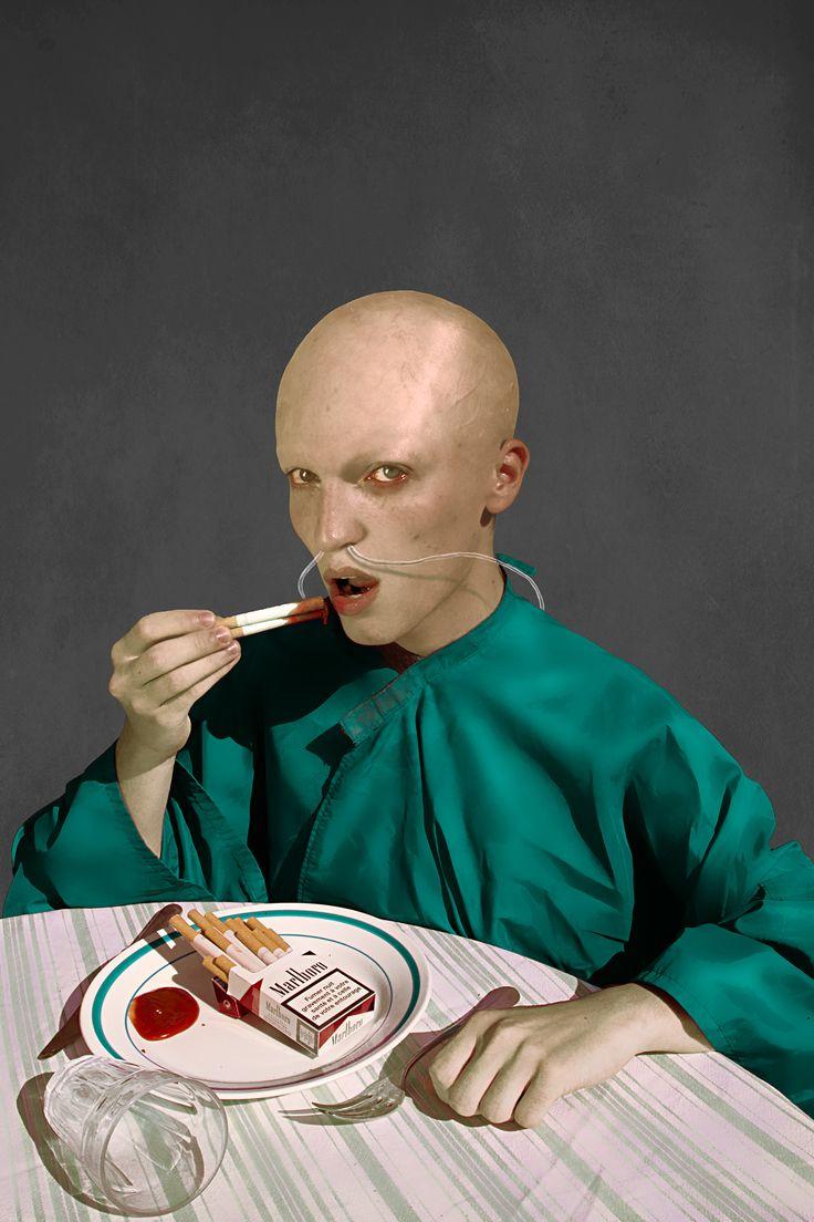 What I Eat - Marwane Pallas