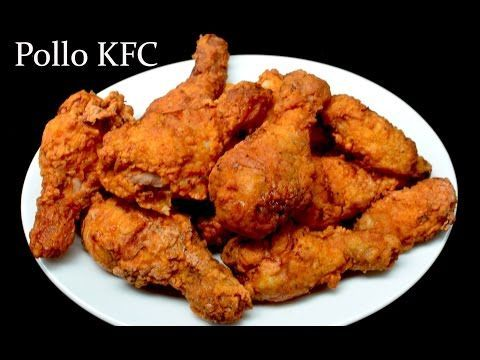 Revelan por accidente la receta secreta del pollo Kentucky - YouTube