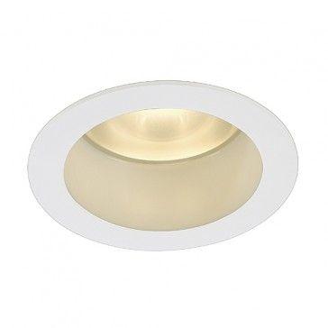 LED HORN, weiss, LED warmweiss / LED24-LED Shop