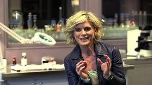 emilia fox silent witness - Hair