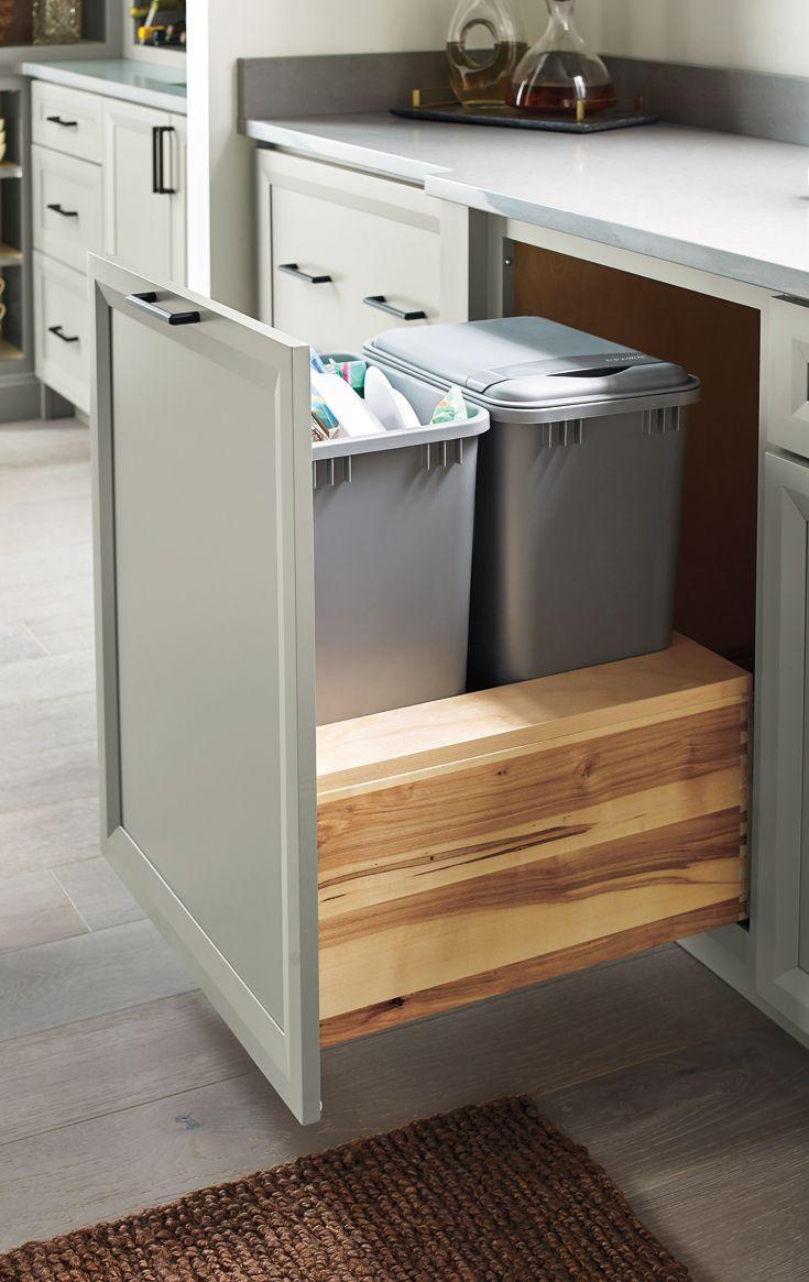 Kitchen Cabinet Storage Solutions Diy Kitchen Renovation Kitchen Renovation Diy Home Decor Projects