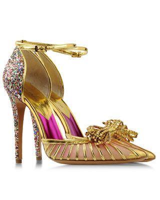 Rhinestone Bow Shoe Boots Lilly Pulitzer Kicks Popular Party