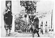 JACK THE BABOON EMPLOYED AS A SIGNALMAN BY A RAILROAD Jack, the Baboon Employed as a Signalman by a Railroad: August 19, 2014 12894 Story: During the late 1800s a baboon was employed by the r…