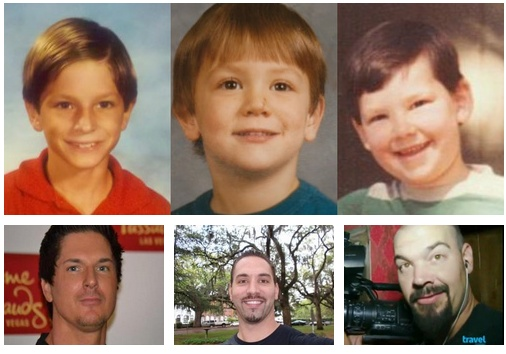 Then and Now GAC. they are just too cute.