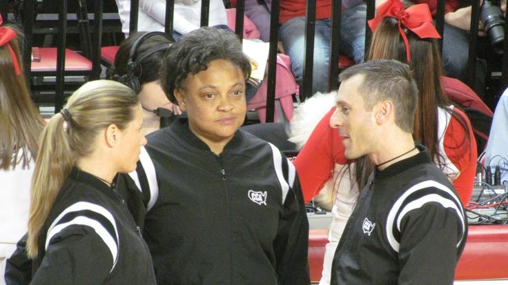 ACC officials