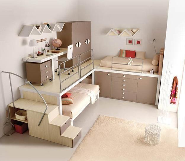 modern kids room designs ideas, children bedroom furniture