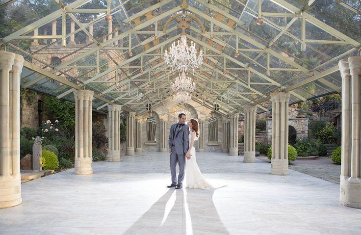 Award Winning Wedding Photographer Darrell Fraser at Shepstone Gardens #wedding #venue #photography