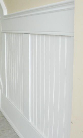 Elite Trimworks Inc. - Online Store for Wainscoting, Beadboard, Decorative  Columns, Flexible Moulding and More.