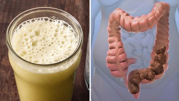 #NaturalCures #DIY Flush Toxins From Your Body With This Homemade Colon Cleanse… #HealthTips #bodydetox #candidacleanse #HealthyEatingTips