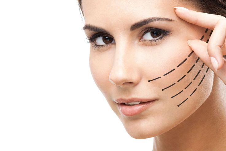 Centrum plastickej&estetickej chirurgie - Korekcia tváre metódou APTOS